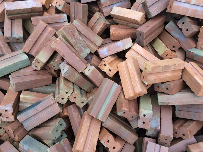 Bricks for