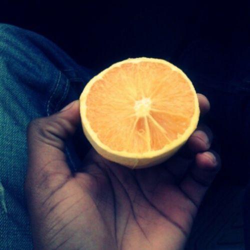 Choose wisely. Orange FogyHotDay WKrikz Mgl wMg