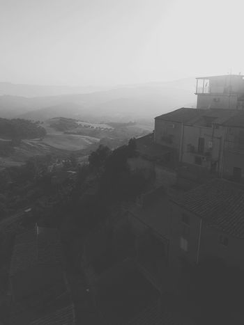 No People Outdoors The Week On EyeEm Blackandwhite Foggy Mountains