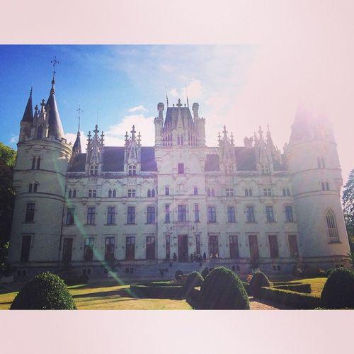 Château Paris Royalcastle Castle