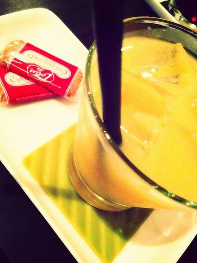 Cafe Cafe Time Japan Relaxing 今日は珍しくりんごジュース笑