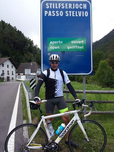 Bella Italia Bike Trip Cyclist Italia That's Me Thats Me! Bike Bike Week Cycling Cycling Around Italy Mountain Pass Mountains Stelvio Stelviopass Thats Me