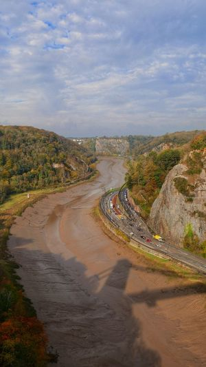 river Avon gorge Inspirational Country Manipulation Surreal Amazing Nature Sunlight Gorge Photowalktheworld Valley Nature Photography Landscapes Big Country Water Tree Sand Sunset Sky Landscape Cloud - Sky Flood