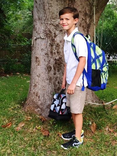 My Year My View Third Grade Handsome Boy Stop Growing
