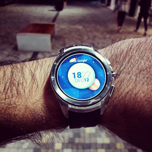 SmartWatch Watch Android Smart Watch Android Wear LG  G Watch Google