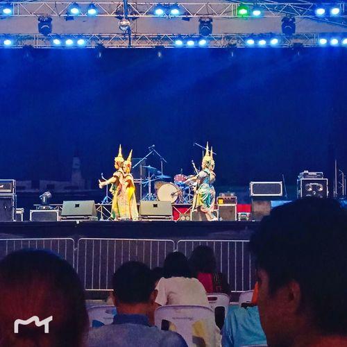 Thai Dance and