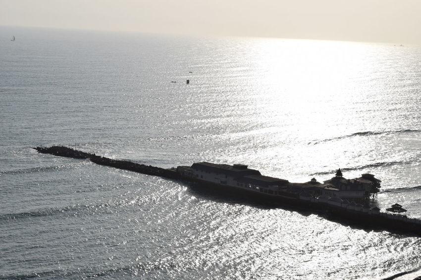Lima Miraflores Outdoors RosaNautica Sea Seascape Summer Water