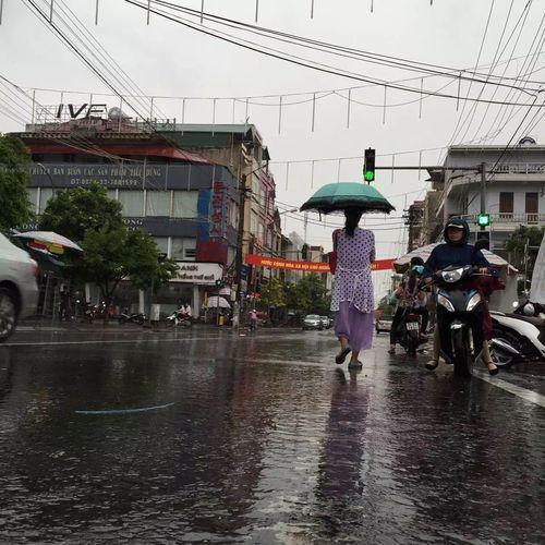 越南,芒街