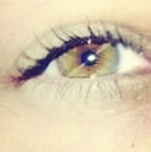 My Eye Tho <3