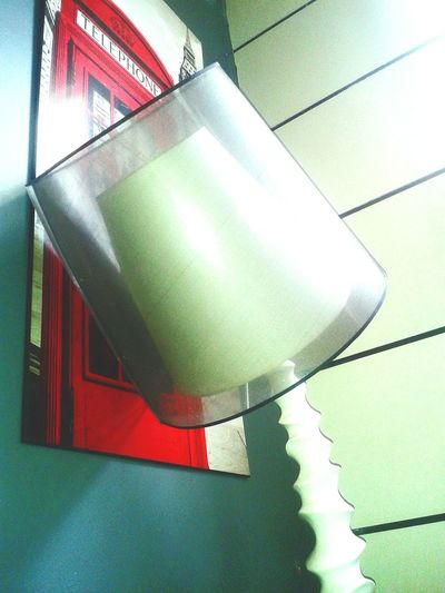 Lamps Tableau Nice