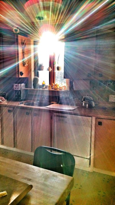 Goodmorning :) This Morning. Morning Light Creative Light And Shadow Reflection Multi Colored Artistic Creative Photography Personal Perspective Sun Coming Through Window Enjoying Life Smartphonephotography