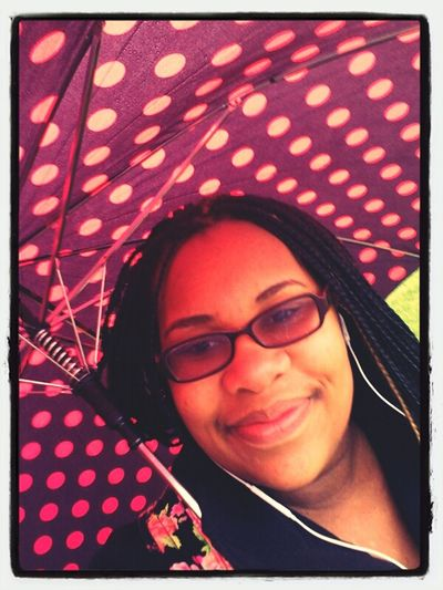 Smile Through The Rainy Days