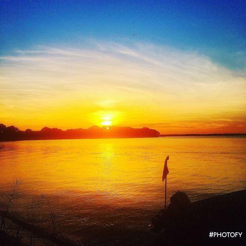 My happy place. ⚓️🏝🚤 SundayFunday Boatlife First Eyeem Photo