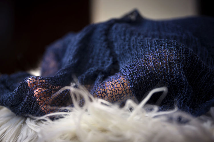 Blue Choice Close-up Clothing Comfortable Cozy Indoors  Industry Knitted  Man Made Material No People Selective Focus Softness Still Life Textile Textile Industry Warm Clothing Winter Wool
