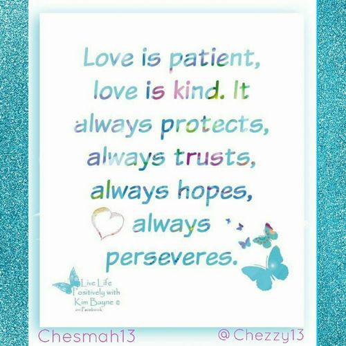 Loveispatient Love Quotes Quoteoftheday Quotestoliveby Quotestagram Quotestags