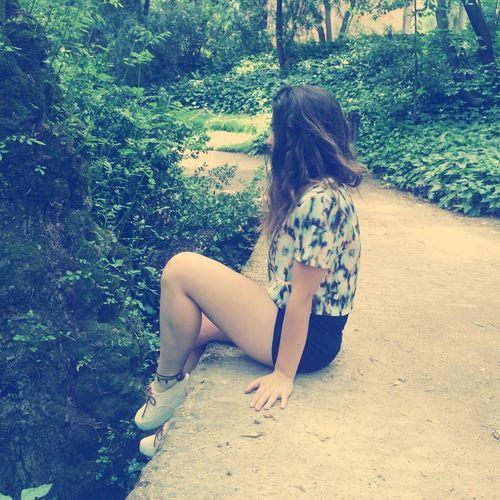 Me Parque El Capricho
