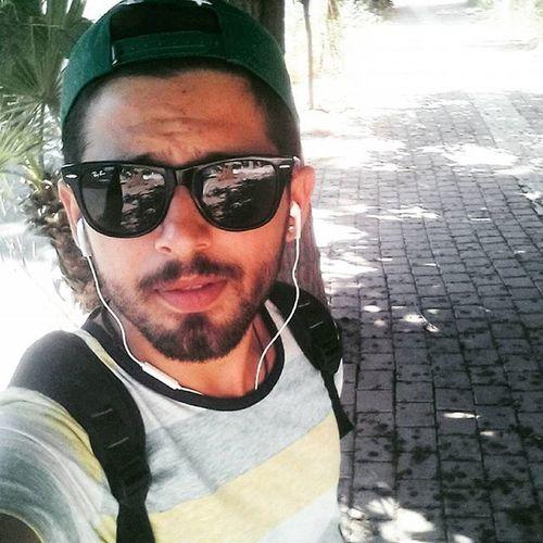 Immm Bu Sıcakta Otobus Beklemeye Bayılırımm 😨
