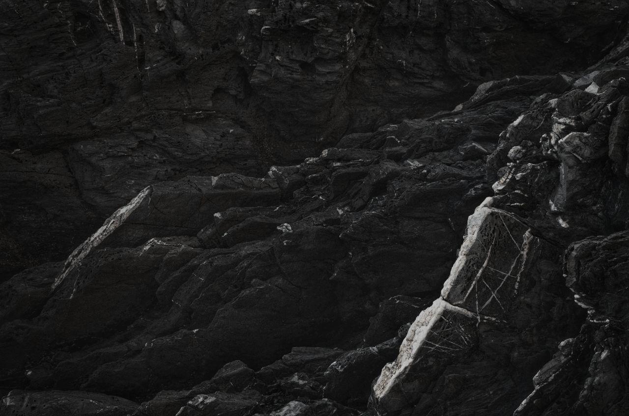 Black Detail