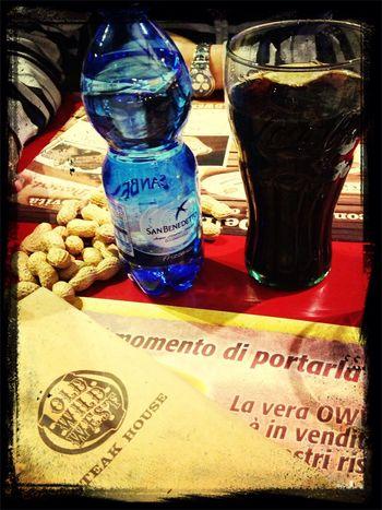 Serata alcolica.....❤️