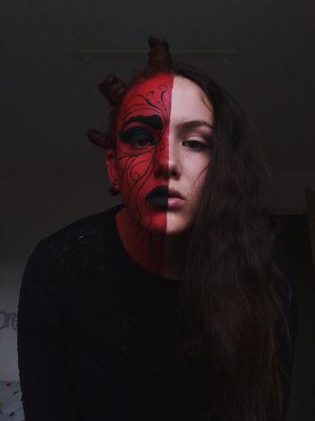 Wildside Creative Artproject Photography Splitpersonality
