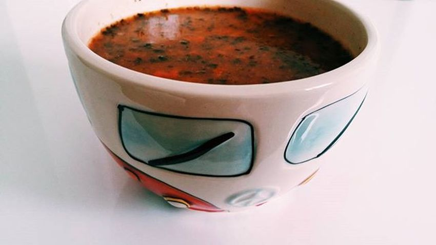 Hastayken en guzelii Uşak tarhanasi 😊😷👍🍁🍂🍵 Tarhana Vosvos Good Soup VSCO Vscocam Vscocool Vscolook Vscovisuals Visualsoflife Vosvossevdasi Vscooftheday Vscoo_ask Insta_ankara Ig_renk Ig_detay Ig_energy Allshotsturkey Renkritmi Photo_turkey Turkishfollowers Uşak Ankara
