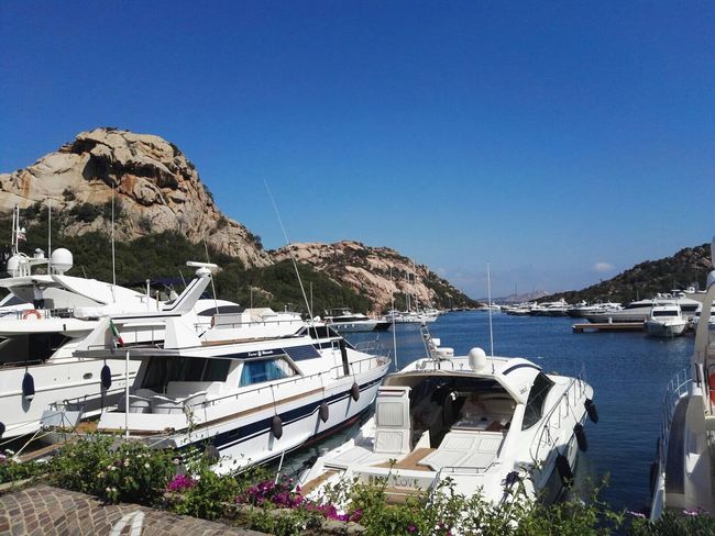 Arzachena Sardinia Travel Photography #The Week On EyeEm First Eyeem Photo