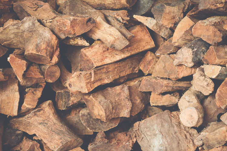 Backgrounds Close-up Day Full Frame Large Group Of Objects Nature No People Outdoors Stack Textured  Woodpile