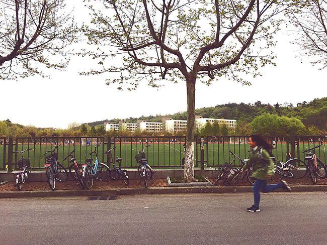Campus Hi Nanjing 43 Golden Moments