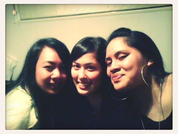 Best Friends ❤ 2008 Drunk Nights Young Days