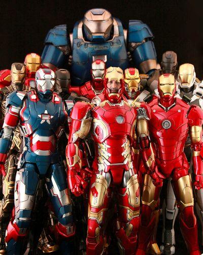 B Side. Civilwar Hottoys Ironman Marvel Onesixthscale Anarchyalliance Ata_dreadnoughts Toyphotography Ironlegion Housepartyprotocol Hallofarmor