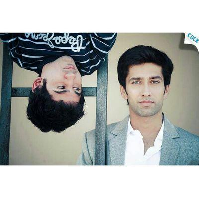 Nakuul Mehta & Manish Gandhi by @ayushdas Models Strangesadhu March Cock India Puddingcamera Instagram Theatre