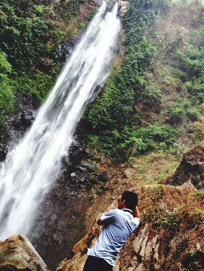 The Adventure Handbook Waterfall Holiday Photography Picnic Bantaeng INDONESIA Instagraphy Iphonography Escaping