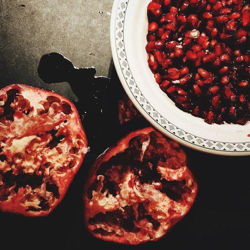 Pomegranate Fruit Delicious