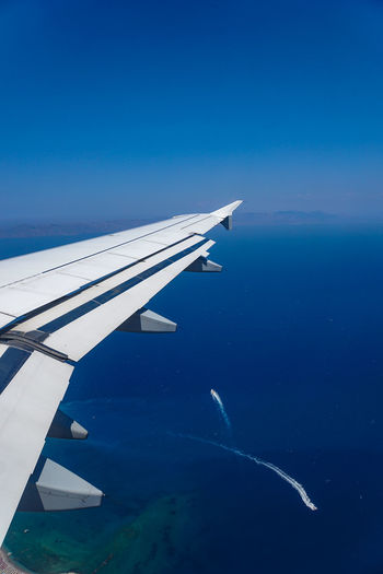 Airplane Flying Blue Sea Sky Humpback Whale Tail Fin Animal Fin Dominican Republic Tail Squirrel Diving Maui Aquatic Mammal Airplane Wing Aircraft Wing Whale Airshow Air Vehicle Military Airplane Fighter Plane Aerobatics Formation Flying