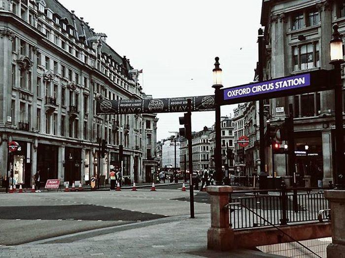 Gumball3000 London Regentstreet Oxfordcircus Carevent Anotherstop