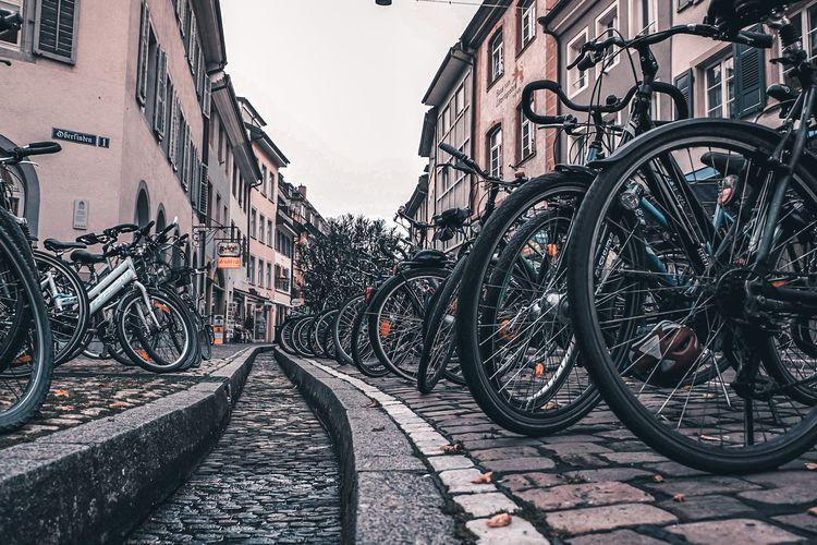 Bicycle EyeEm