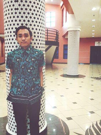 Malaysian Batik Wear Mensfashion Traditional Batik Formal Wear Friend's Wedding