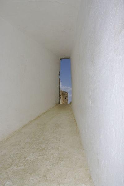 Fenster Alhambra Andalusia Ausblick Blick Blickwinkel Fenster Festung Spanien