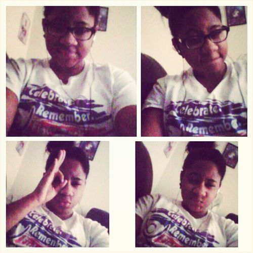 Silly Me Taking Picss :P