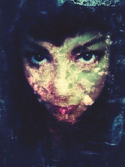 My Grime Selfie