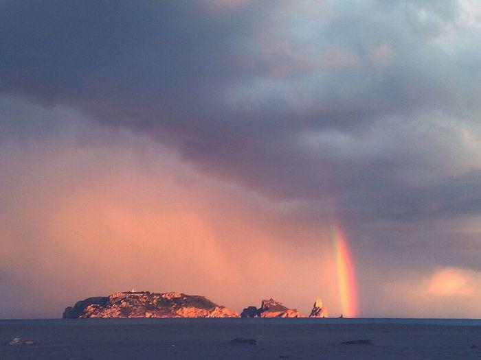 Costa Brava Illes Medes Estartit