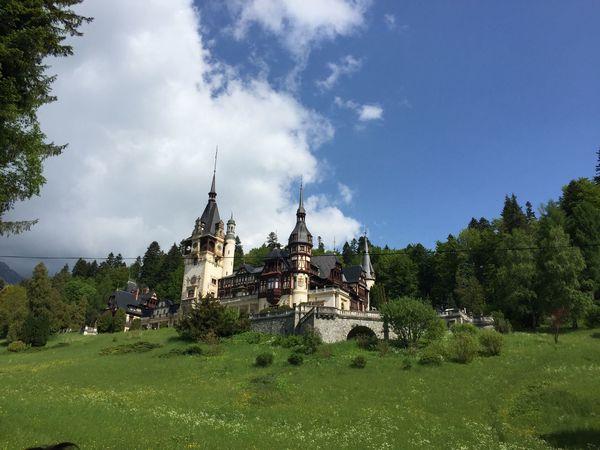 The Peleș Castle-Beauty of Romania 33 The Week On EyeEm