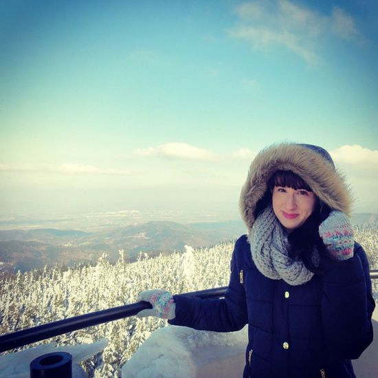 Na Wieży Strasznie Wiało Ale Daliśmy Rade Wielka Sowa Przełęcz Jugowska Trip Travel Mountains With My Boyfriend Landscape Forest Tree Walentynki Valentine Saturday Snow coldwinterpolishgirllike4likel4lf4f