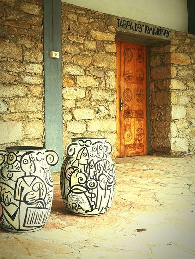 Ceramic Art Sargadelos Galicia Calidade