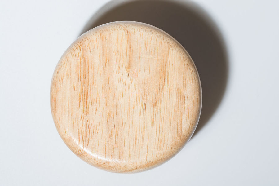 Bottle Cap Wood Close-up Day Directly Above Food Food And Drink Freshness Indoors  No People Studio Shot Tree Ring White Background Wood - Material Wooden Spoon