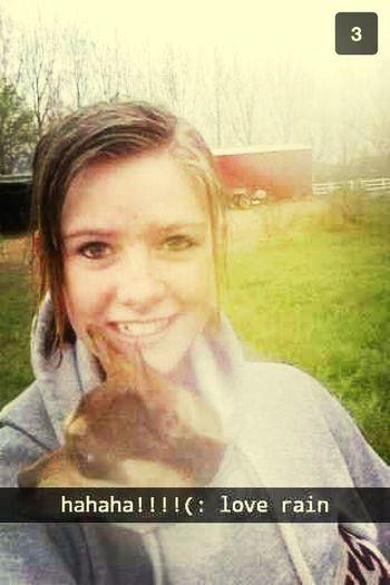 My bestest frenn and her puppy buddie!!:)