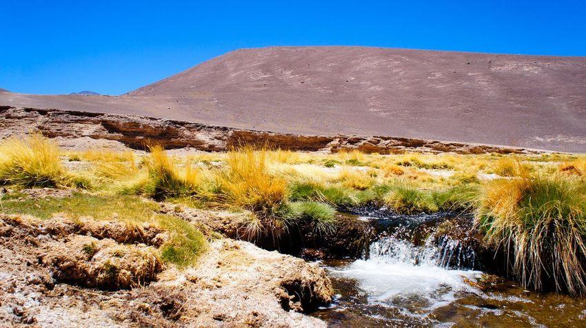 Landscape Beauty In Nature Atacama / Chile 🇨🇱