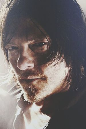 Norman Reedus Daryl Dixon The Walking Dead