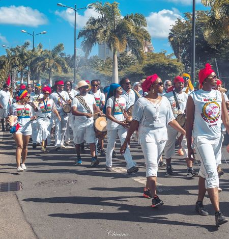 Carnaval2017 Guadeloupe Guadeloupe-F.W.I Guadeloupeislands