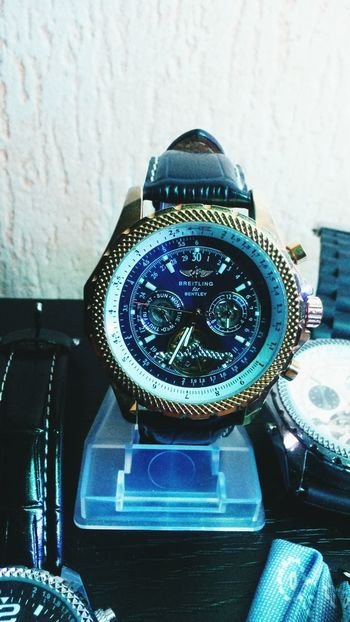 ;) Uhren